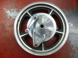 VT750C`82-`86 wiel achter compleet