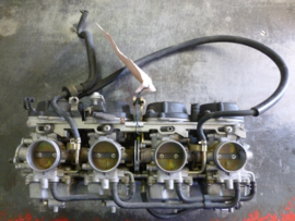 FZS1000 Fazer carburateurs incl. TPS