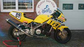 Raceteam Motor Service Vierlingsbeek