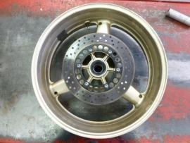 YZF-R1`98-`01 wiel achter