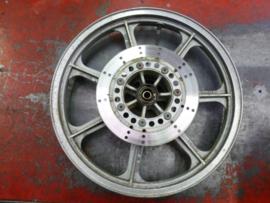 VN750 Vulcan wiel voor