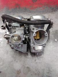 XV920 Virago carburateurs