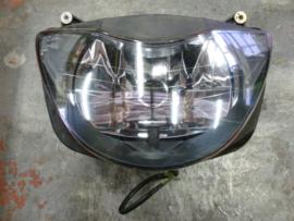CBR600F`99-`00 koplamp unit