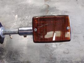 XV920 Virago knipperlicht