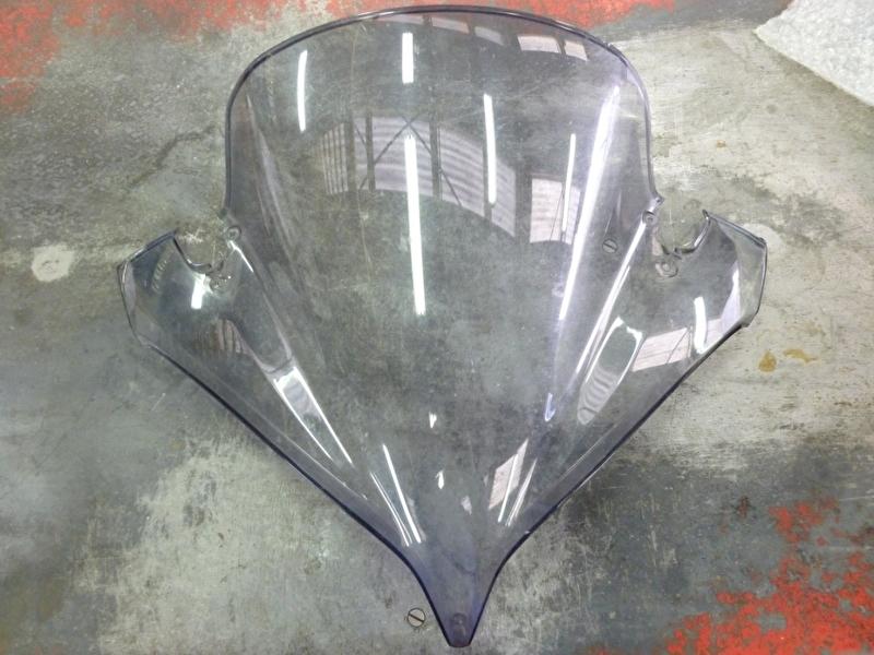 FZ6S`04-`06 kuipruit  origineel