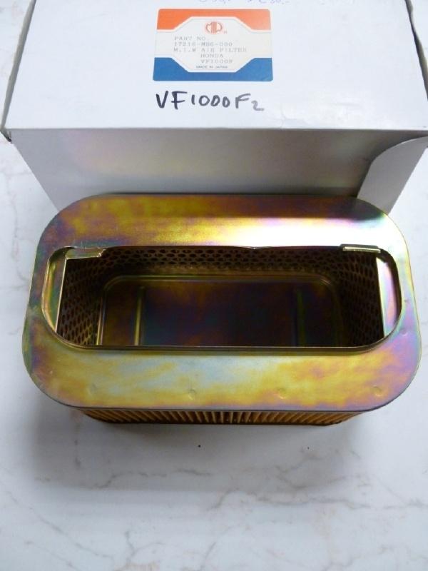 Honda VF1000F2 Bol D`or Luchtfilter