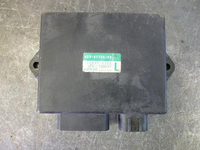 YZF-R1`98-`99 ECU