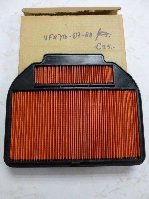 Honda VFR750 '87-'88 Luchtfilter