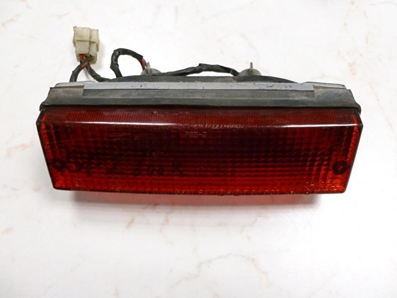 GPZ600R Achterlicht