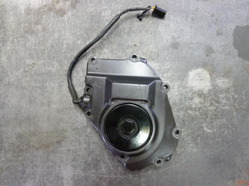 CBR900RR`92-`93 carterdeksel incl.pick up