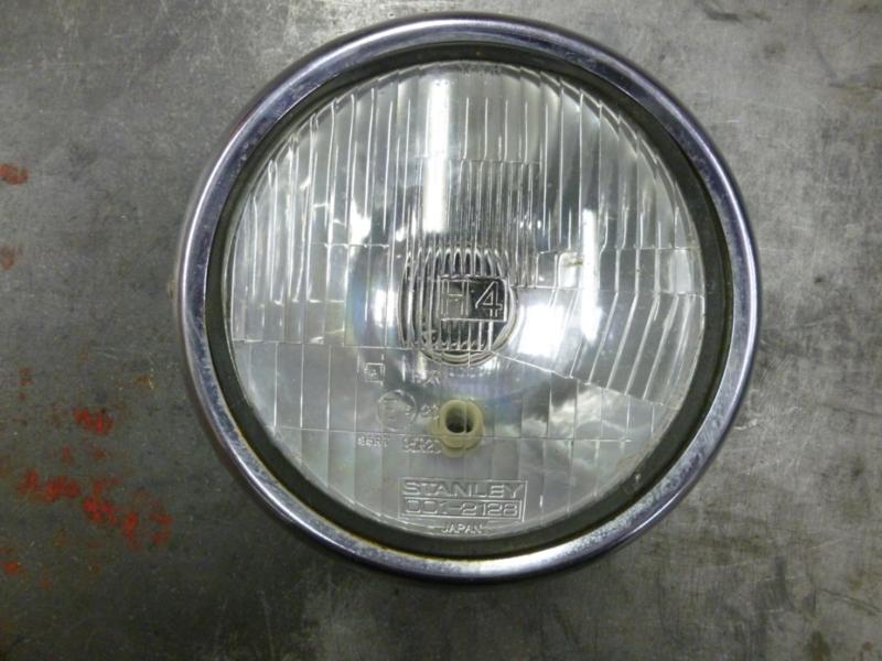 GS550L koplamp unit