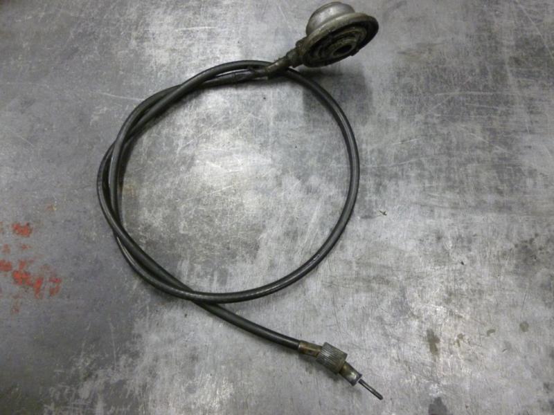 GS550L km telleraandrijving met kabel