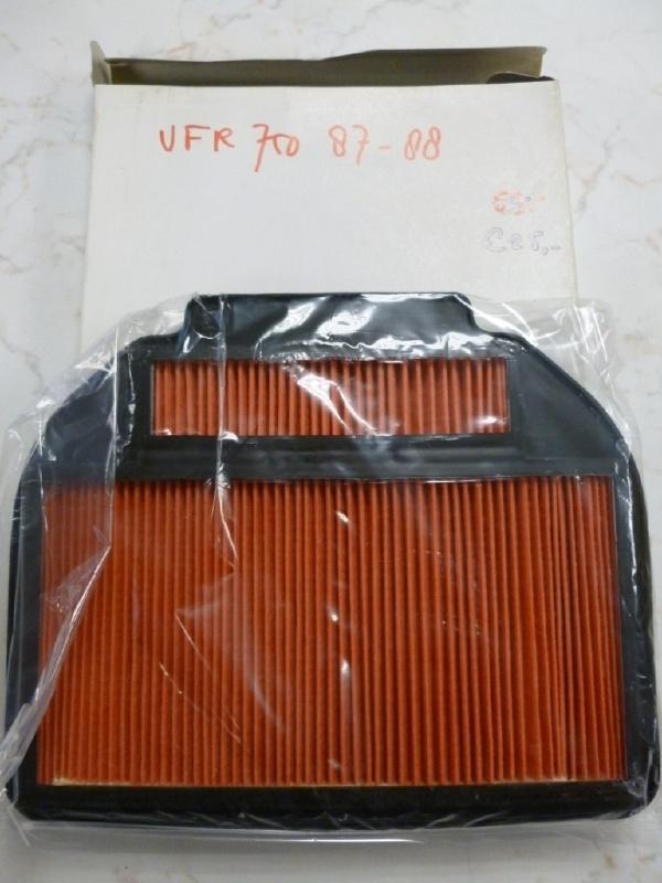 Honda VFR750 '87-'88