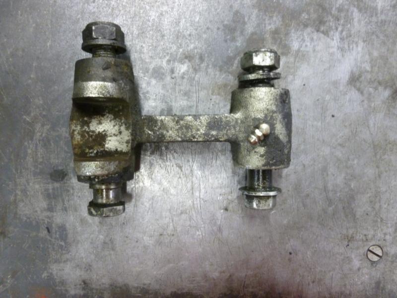XTZ750 Super Tenere link
