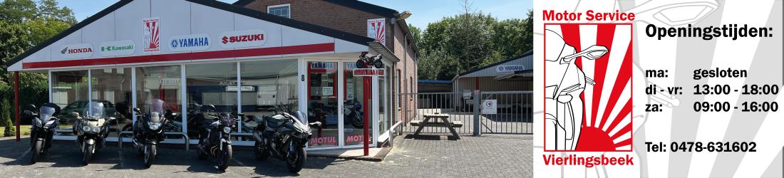 Motor Service Vierlingsbeek