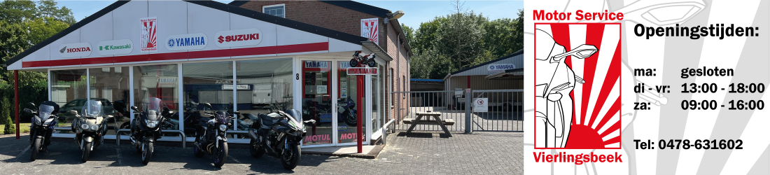 Motor Service Vierlingsbeek