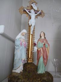 Heiligen beeld