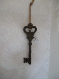 Grote sleutel