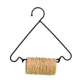 Touw hanger