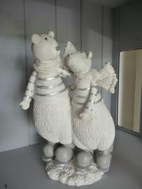 Leuke ijsberen