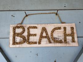 Zee en strand decoratie