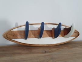 Kapstok surfplank