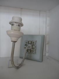 Wand lampje , Clayre & eef.