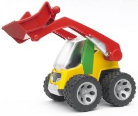 Kompaktlader / minishovel