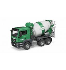 Cementwagen / betonmixer