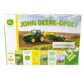 John Deere O Poly / monopoly