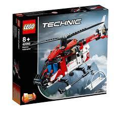 Reddingshelicopter