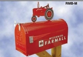 Farmall Mc. Cormick
