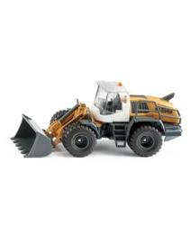 Liebherr L 566 shovel
