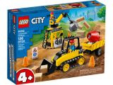 Constructie bulldozer