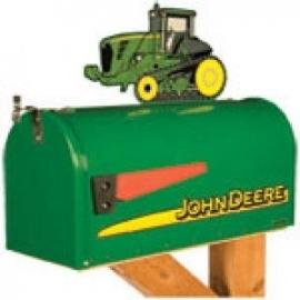 John Deere 9000T