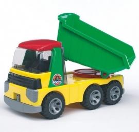 Kiepauto / vrachtwagen