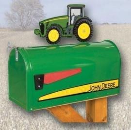 John Deere 8000