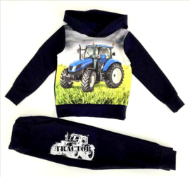 Joggingpak / 2 delige set New Holland