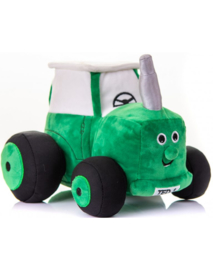 Tractor Ted knuffel groot