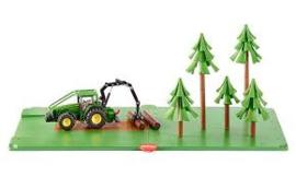 Bosbouw set