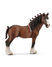 Clydesdales hengst