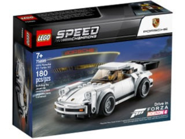 Porsche 911 Turbo 3.0 1974