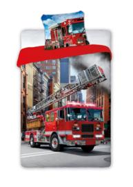 Brandweerauto / brandweerwagen