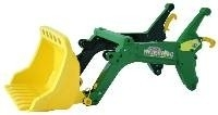 Rolly Trac lader John Deere