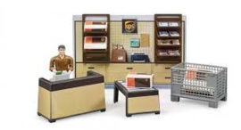 UPS pakketshop