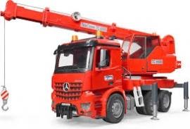 Brandweer MB takelwagen