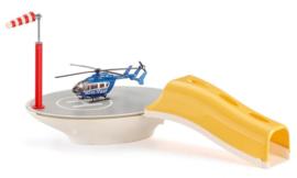 Helicopterplatform