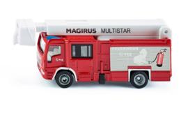 Magirus Brandweerladderauto