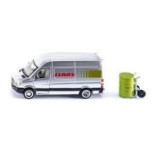 Claas servicewagen