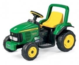 John Deere Power Pull tractor 6 volt